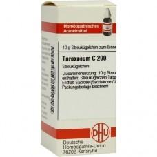 TARAXACUM C 200 Globuli 10 g