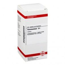 THIOSINAMINUM D 4 Tabletten 200 St