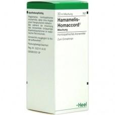 HAMAMELIS HOMACCORD Tropfen 30 ml