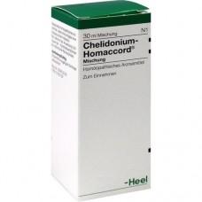 CHELIDONIUM-HOMACCORD Tropfen 30 ml