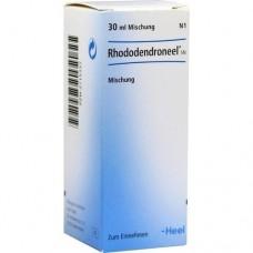 RHODODENDRONEEL SN Tropfen 30 ml
