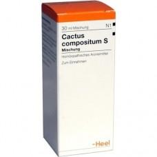 CACTUS COMPOSITUM S Liquidum 30 ml