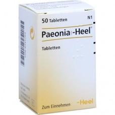 PAEONIA COMP.HEEL Tabletten 50 St