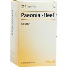 PAEONIA COMP.HEEL Tabletten 250 St
