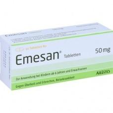 EMESAN Tabletten 50 St