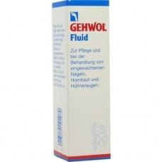 GEHWOL Fluid Glasfl. 15 ml