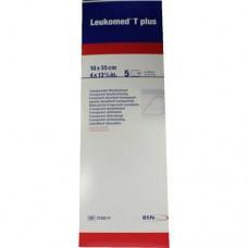 LEUKOMED transp.plus sterile Pflaster 10x35 cm 50 St