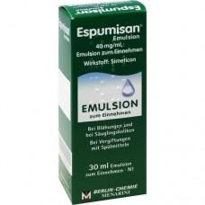 ESPUMISAN Emulsion 30 ml