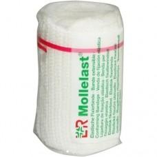 MOLLELAST Binden 6 cmx4 m weiß 1 St