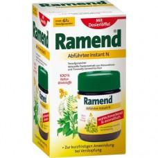 RAMEND Abführtee instant N 42 g