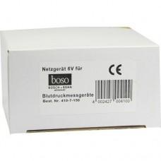 BOSO Netzgerät für boso Blutdruckmessgeräte 1 St