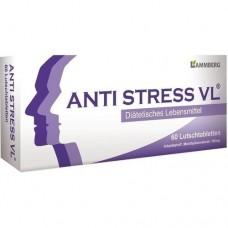 ANTI STRESS VL Lutschtabletten 60 St