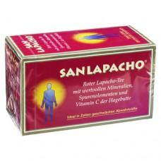 LAPACHO SAN Lapacho Filterbeutel 20 St