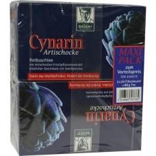 CYNARIN Artischocke Filterbeutel 2X20 St