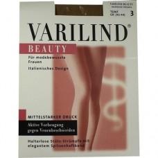 VARILIND Beauty 100den AG Gr.3 teint 2 St