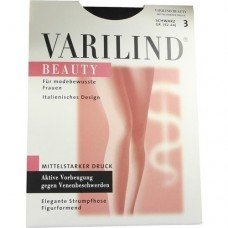 VARILIND Beauty 100den AT Gr.3 schwarz 1 St