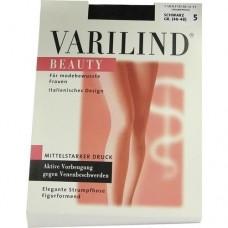 VARILIND Beauty 100den AT Gr.5 schwarz 1 St