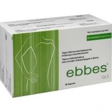 EBBES GLS Kapseln 120 St