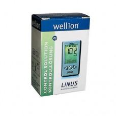 WELLION LINUS Kontrolllösung Stufe 0 1 P