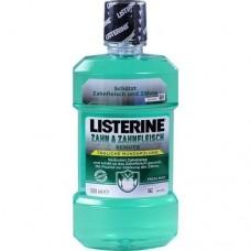 LISTERINE Zahn- & Zahnfleisch-Schutz Lösung 500 ml