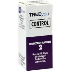 TRUEYOU Control Konzentration 2 Lösung 3 ml