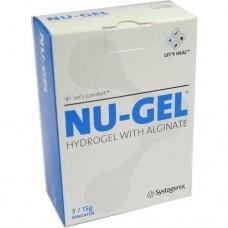 NU GEL Hydrogel MNG415N 3X15 g