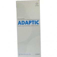ADAPTIC 7,6x40,6 cm feuchte Wundauflage 2014 36 St