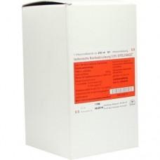 KOCHSALZLÖSUNG 0,9% Infusionslösung 250 ml