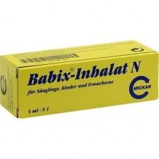 BABIX Inhalat N 5 ml