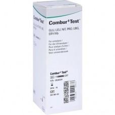 COMBUR 6 Test Teststreifen 50 St