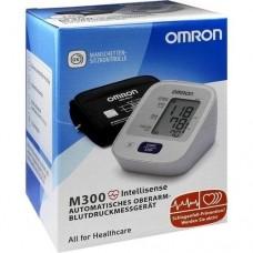 OMRON M300 Oberarm Blutdruckmessgerät HEM-7121-D 1 St