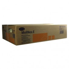 MOLINEA E Krankenunterlage 60x60 cm 6lagig 100 St