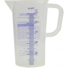 BODE Messbecher für 250 ml 1 St