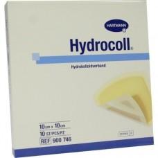 HYDROCOLL Wundverband 10x10 cm 10 St