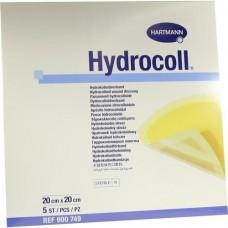 HYDROCOLL Wundverband 20x20 cm 5 St