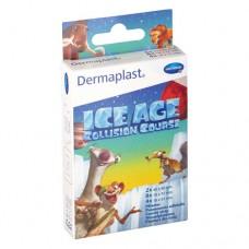 DERMAPLAST Ice Age Pflasterstrips 3 Größen 14 St