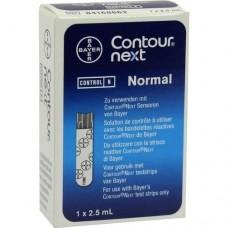 CONTOUR Next Kontrolllösung normal 1 St