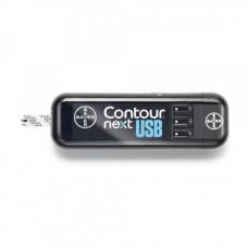 CONTOUR Next USB mmol/l 1 St