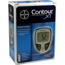 CONTOUR XT Set mmol/l 1 St