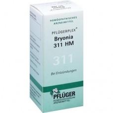 PFLÜGERPLEX Bryonia 311 HM Tabletten 100 St